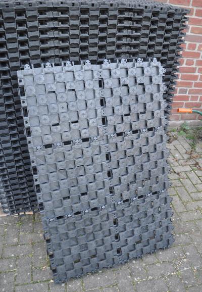 PP60-Paddockplatten
